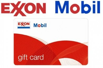 Website To Pay Exxon Gas Card