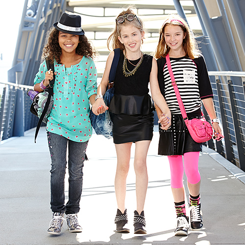 Kids Clothes - Girls Clothing | P.S. from Aeropostale