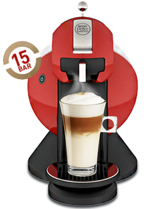 Dolce Gusto Coffee Maker Problems : Product Review: Nescafe Dolce Gusto Coffee Brewer