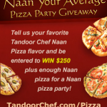 tandoor chef contest