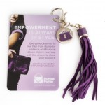 Allstate PURPLE-PURSE 1
