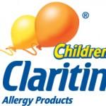children claritin