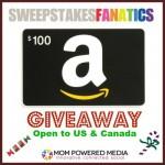 Amazon-Giveaway dec 2014