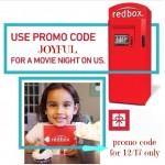 redbox free 12-17
