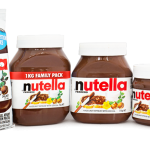 nutella-products