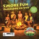 smores camp discover