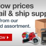 staples mail and ship