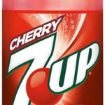 cherry 7-up 45 cents