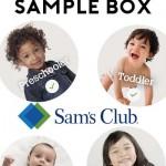 sams sample box
