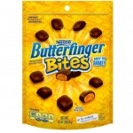 butterfinger stand up bags