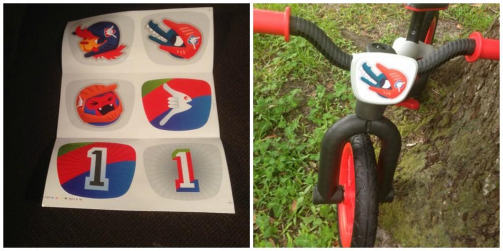 BMXie PicMonkey Collage