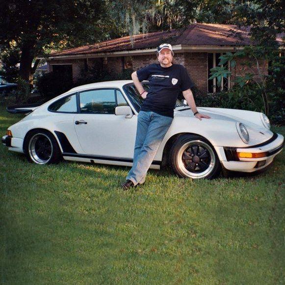Bruce and Porsche