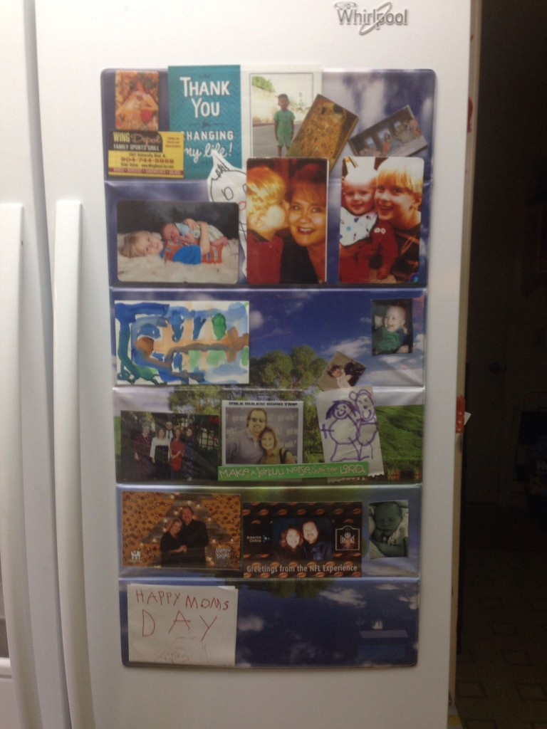fridge gallery