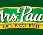 Mrs Pauls Logo