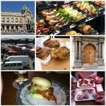 Prague Collage