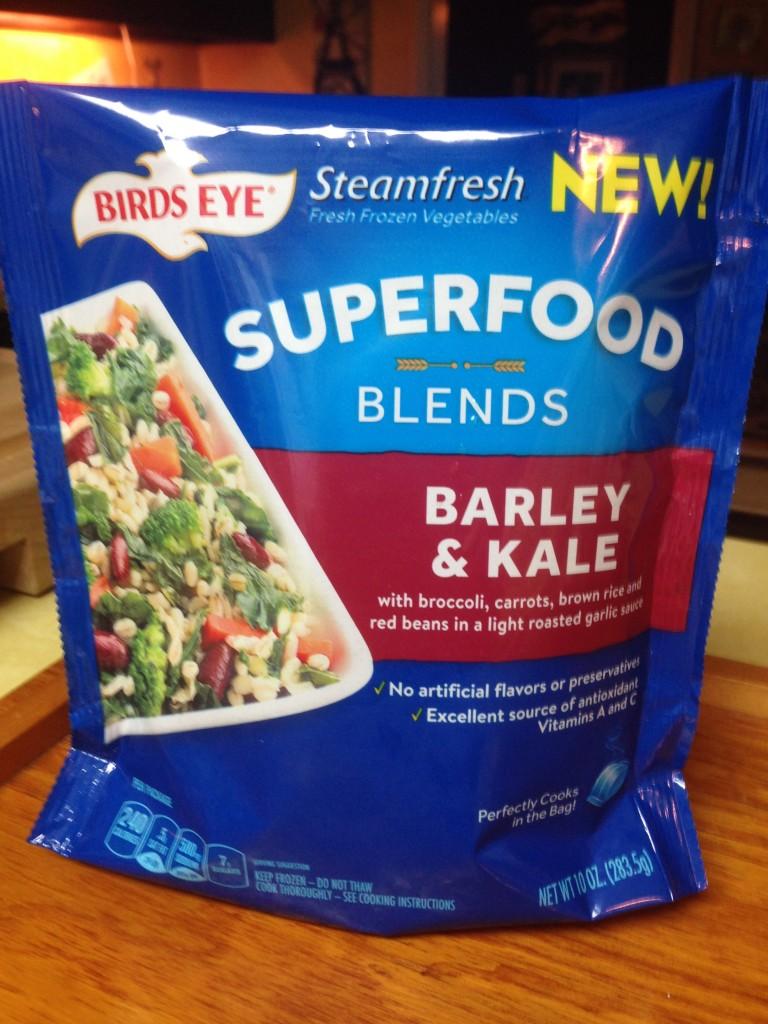birdseye barley kale