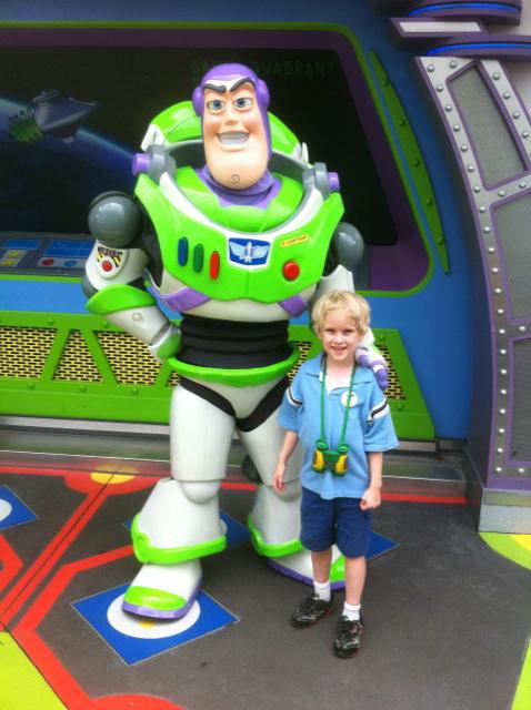 Bren & Buzz