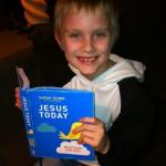 Jesus Today for Kids