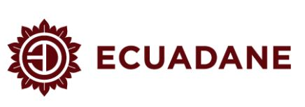 Ecuadane Logo